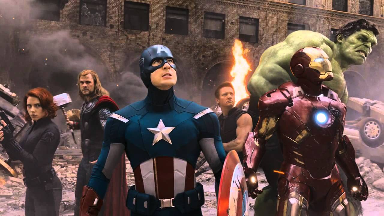 5 Lessons Your Startup Can Learn From The Avengers