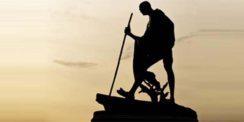 Learning To Lead From Mahatma Himself