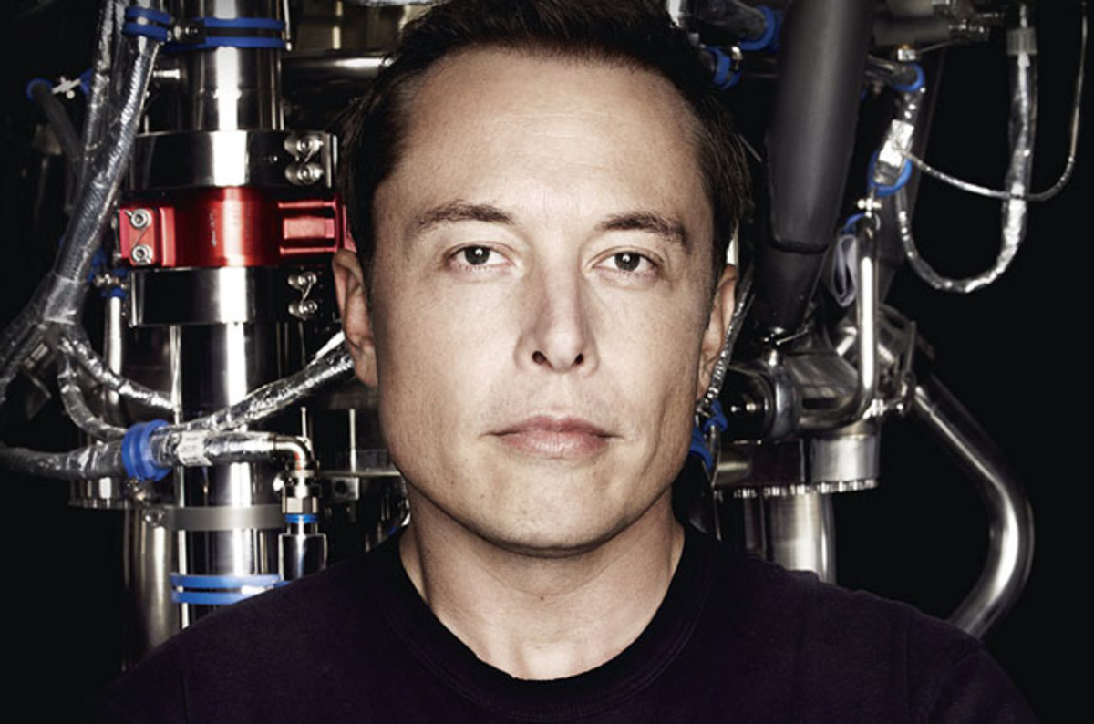 What We Can Learn From Elon Musk On Business And Investing