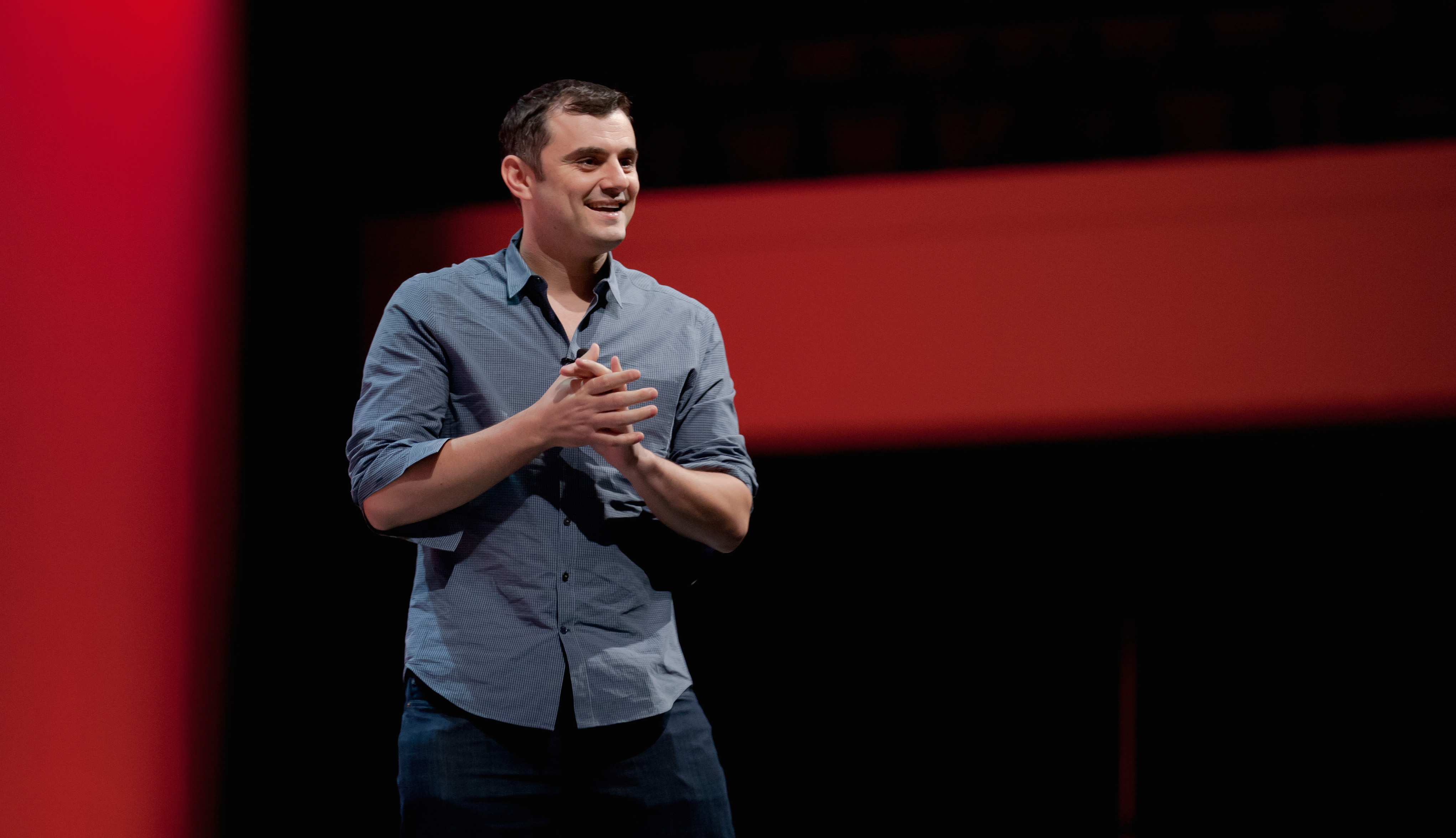 A listen to Gary Vynerchuk's TED talks will ignite the passion to do what you love, no excuses!