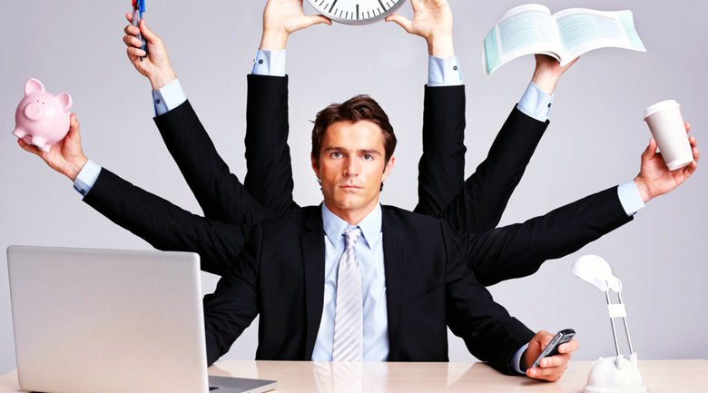 Help your employees get something productive out of the hours they would otherwise waste slacking.
