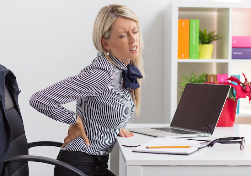 Bad chairs and uneven desks can give you nightmares when used on a regular basis. This starts drastically affecting your work and your comfort at the workplace.