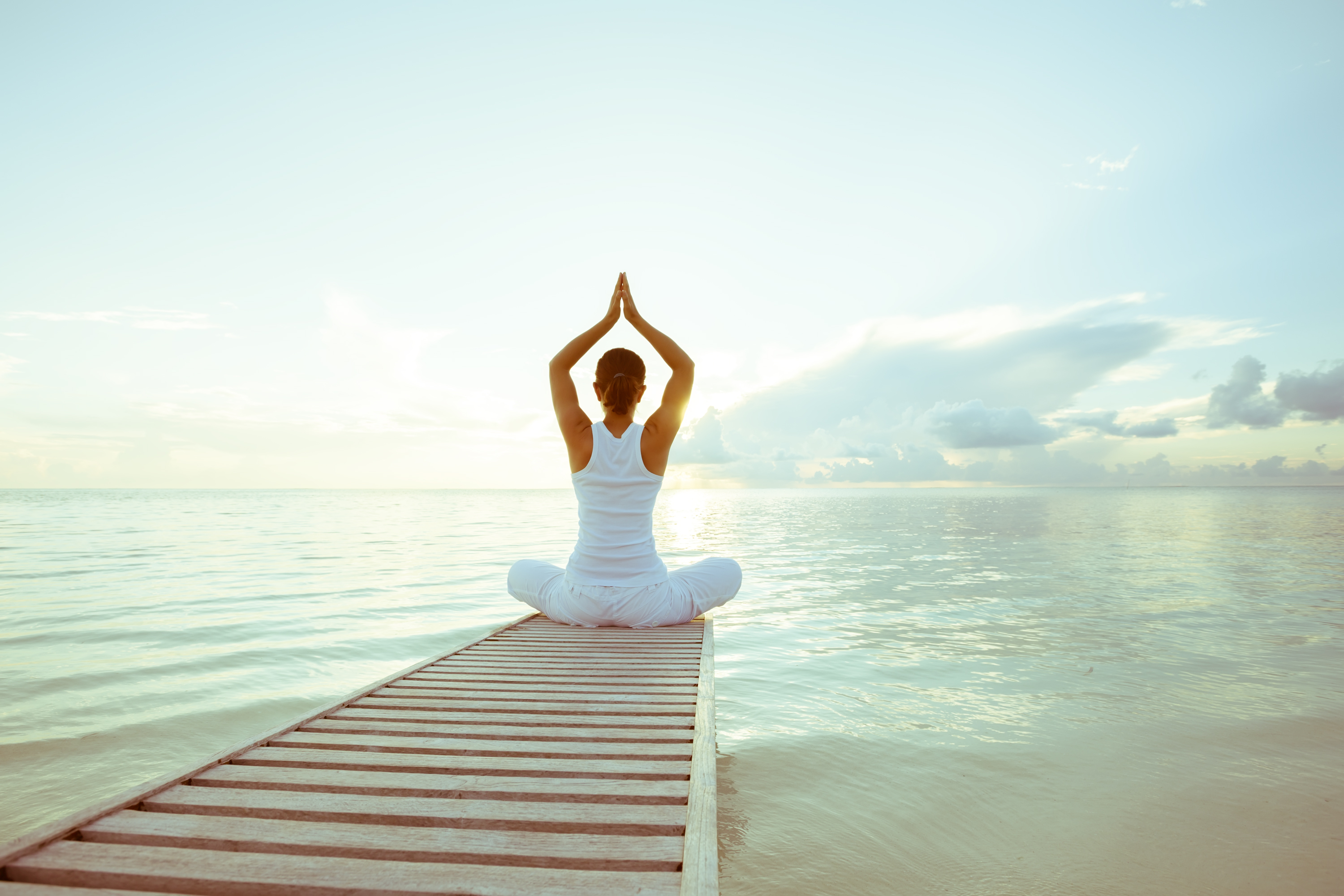 Simply meditate to elevate! Start practicing mindful meditation for increased work productivity