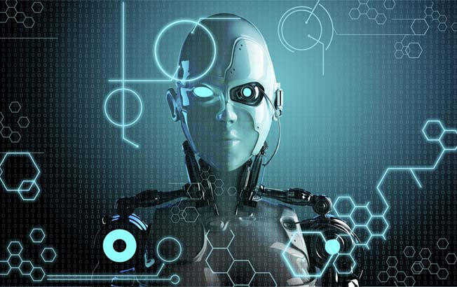 AI is making quite an impact on various fields and professions. It's not just tech which is making using of AI but other domains as well