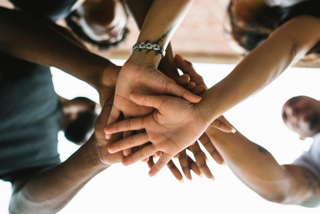 Helping with community work not only gives a boost to your conscience but also adds to your current reach. More people start recognising your brand and your concern for others reflects on your work culture and vision.